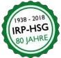 80 Jahre IRP-HSG